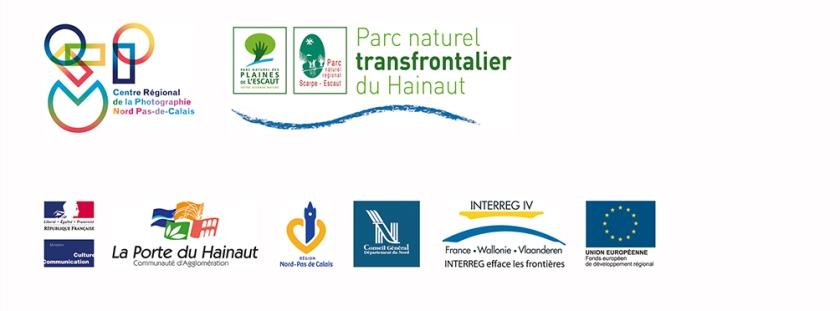 CRP PNRSE project partner logos
