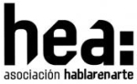 HEA project partner logo