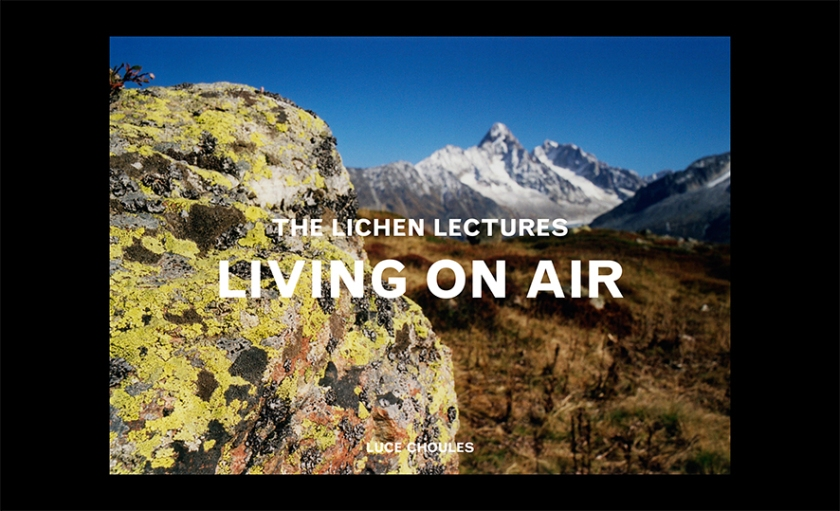 CHOULES Living on Air proposition